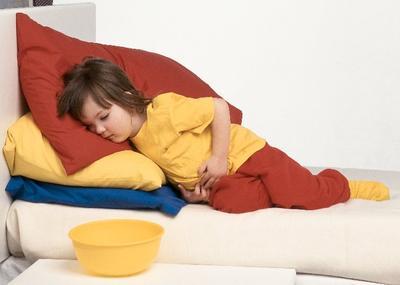 Wajib Tahu! Ini Dia 5 Jenis Makanan yang Baik untuk Anak Saat Diare