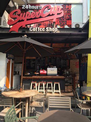Rekomendasi Kedai Kopi Enak yang Buka 24 Jam di Jakarta