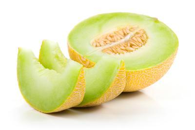 2) Melon