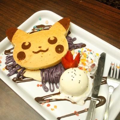 Belum Ngehits Kalau Belum Ada Foto Dessert Unik Ini di Instagram-mu!