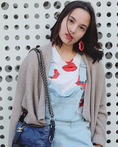 4 Gaya Busana Selebriti Indonesia yang Paling Fashionable