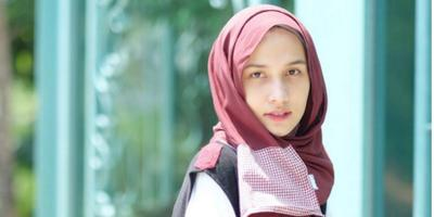 Yuk, Intip 6 Cara Mengatasi Ketombe pada Rambut Wanita Berjilbab!