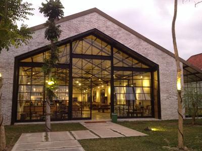 Rekomendasi Kedai Kopi Enak di Yogyakarta