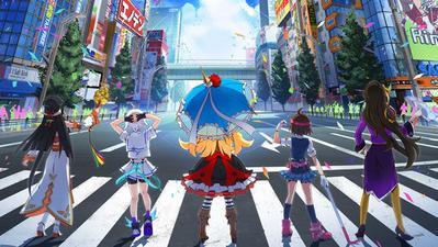 Bagi Kamu Pecinta Anime, Wajib Tonton 5 Anime Jepang Terbaik 2017 ini!