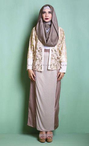 Hijab Hoodie Untuk Style Simple