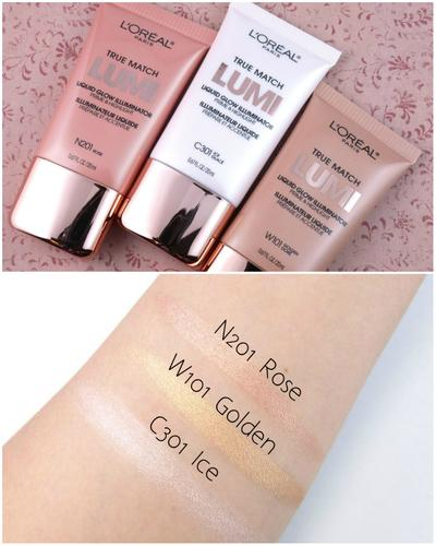 Yuk Dapatkan Glowy Makeup dengan 4 Drugstore Highlighter Terbaik Berikut Ini!