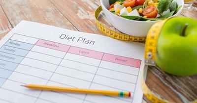 4 Jenis Diet Paling Populer di Dunia
