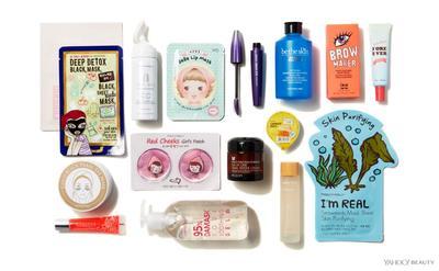 4 Online Shop Skincare Korea Terpercaya untuk Kamu Pecinta Makeup