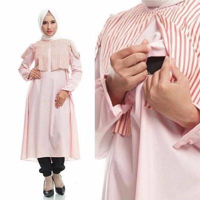 4. Pilih Baju yang Longgar