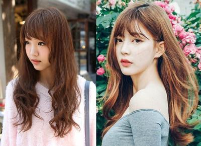 Ladies, Yuk Ikuti Trend Rambut Wanita Korea 2017 Ini Agar Makin Nge-hits!