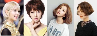 Tetap Stylish Tanpa Ribet, Ini 4 Gaya Rambut Pendek Ala Korea