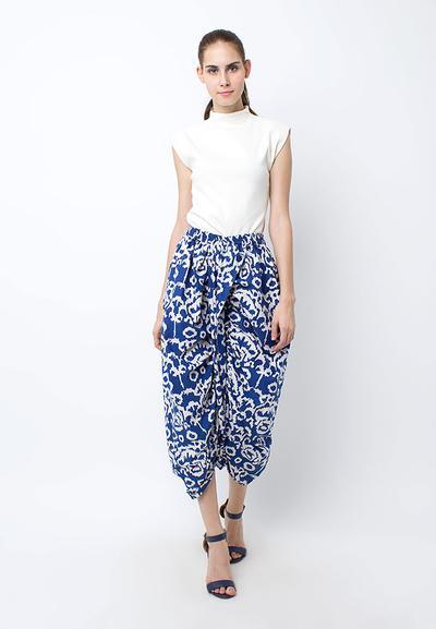 3. Batik Pants