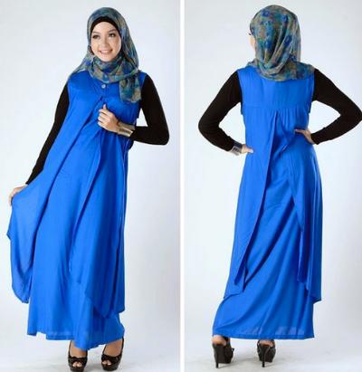 4 Hal Wajib yang Kamu Pertimbangkan Sebelum Membeli Baju Gamis Ibu Hamil