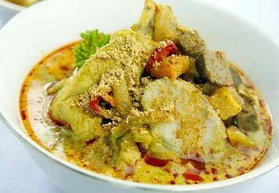 Resep Lontong Cap Gomeh Ala Semarang, Warisan Budaya Kuliner yang Enak!
