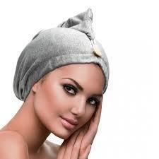 Jangan Gunakan Hijab Saat Rambut Masih Basah