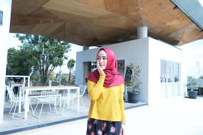 Hijab Bau Apek? Ini Dia 5 Solusi Jitunya!
