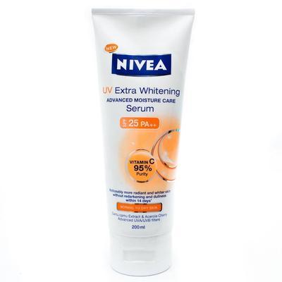 Nivea UV Whitening