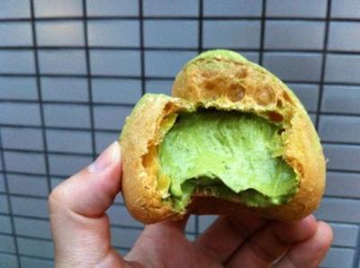 Yummy, Ini Dia Resep Kue Sus Green Tea yang Pasti Bikin Kamu Ketagihan!