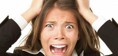 Kondisi Stres yang Tak Dapat Dihindari