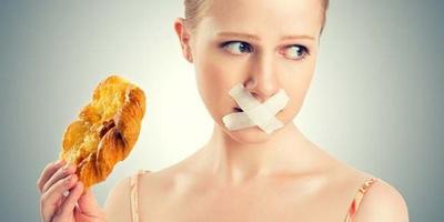 Diet Tidak Seimbang