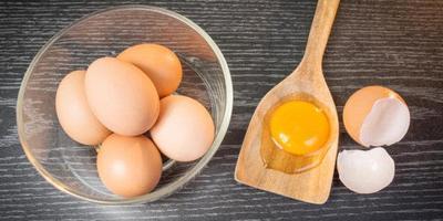 Kandungan Dan Manfaat Yang Terdapat Di Dalam Telur
