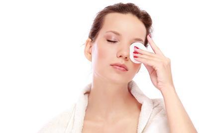 Menjaga Kebersihan Mata