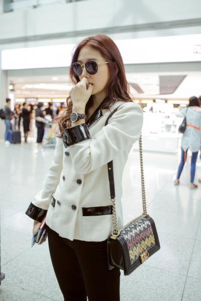 Ini Dia Perkembangan Korean Fashion Ala Seleb Korea yang Paling Stylish!