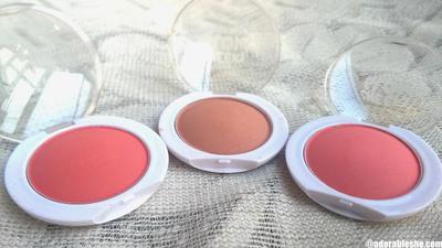 Wujudkan Rona Wajah yang Cantik Natural dengan Blush On Maybelline Ini!