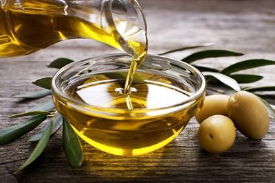 Olive Oil atau Minyak Zaitun