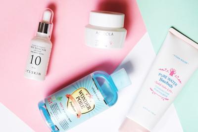 4 Skincare Korea Ini Bisa Mengurangi Pori-Pori Besar dan Kulit Halus Seperti Wanita Korea