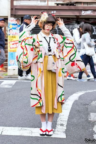 4. Pleated skirt