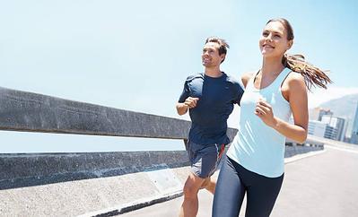 4 Langkah Menurunkan Berat Badan dengan Melakukan Jogging