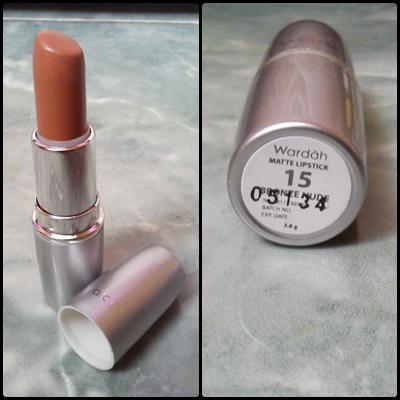 Intip Rekomendasi Lipstick Matte Wardah yang Cocok untuk Kulit Gelap