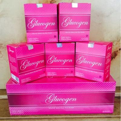 Glucogen