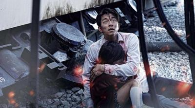 5) Train to Busan