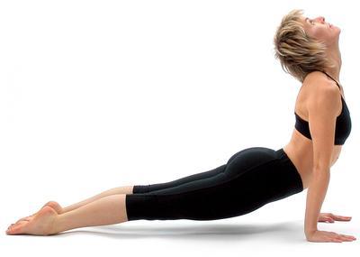 Ini Dia 3 Gerakan Yoga yang Bisa Membuat Lenganmu Menjadi Seksi Tanpa Perlu Ke Gym!