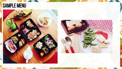 3 Akun Instagram Jual Makanan Sehat yang Wajib Difollow Demi Hidup Sehat dan Praktis