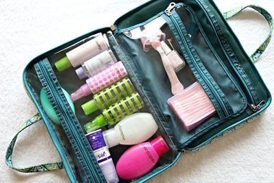 4. Persiapkan Beberapa Mini Bag
