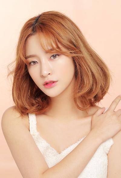 Ini Dia Model Rambut Bob Korea Yang Bisa Membuatmu Semakin Cute - Gaya rambut ala girlband korea