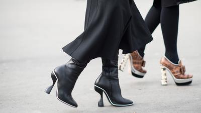 Ingin Tetap Kece Saat Traveling? Hindari 6 Kesalahan Fashion Berikut Ini, Ladies!