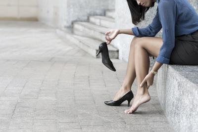 No More Pain, Ini Cara Pakai High Heels Tanpa Rasa Pegal!