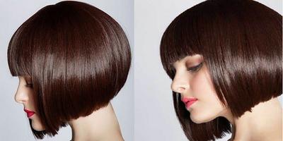 Lakukan 4 Hal Ini untuk Bikin Rambut Bob Mengembang Cantik dan Sempurna!