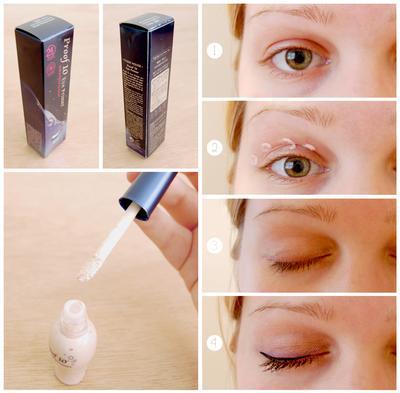 Eye primer dan Concealer