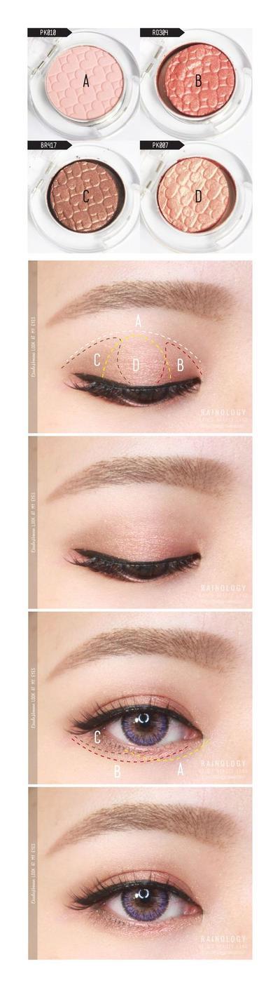 Eyeshadow Natural