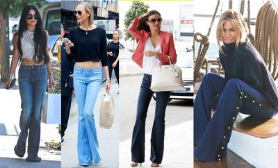 Masih Ragu Pakai Celana Cutbray? Yuk, Tiru Gaya Para Selebriti Hollywood Ini!