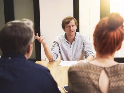 7 Contoh Pertanyaan Menjebak Saat Wawancara Kerja dan Cara Pintar Menjawabnya