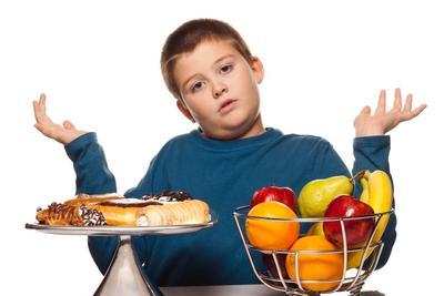 2. Perbanyak Makanan Kaya Serat