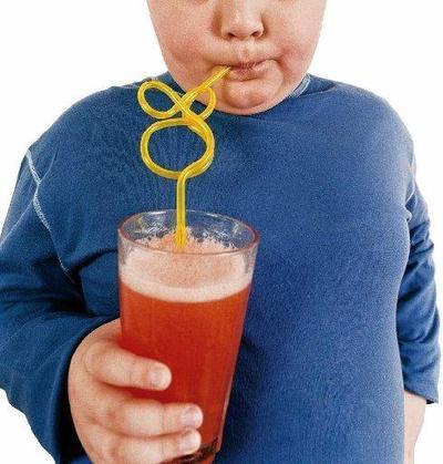 4. Mengurangi Asupan Minuman Bergula