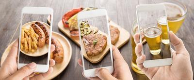 4 Akun Instagram Makanan Bikin Ngiler Yang Wajib Kamu Follow