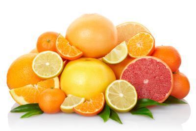 Buah-buahan Citrus